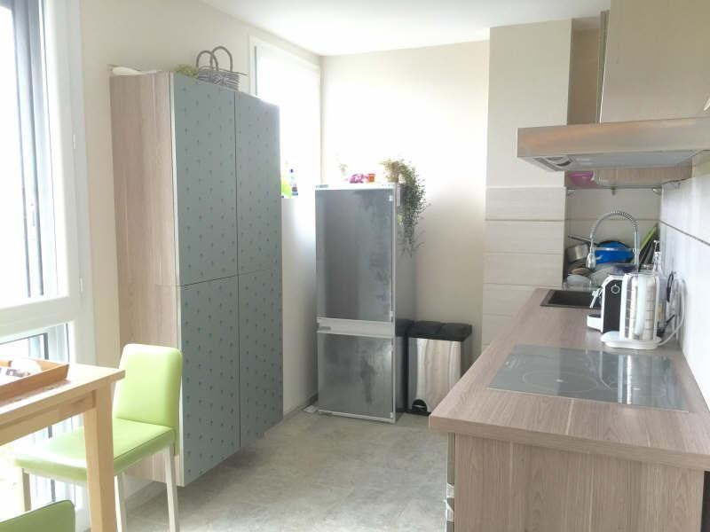 Vente appartement Bron 195000€ - Photo 4