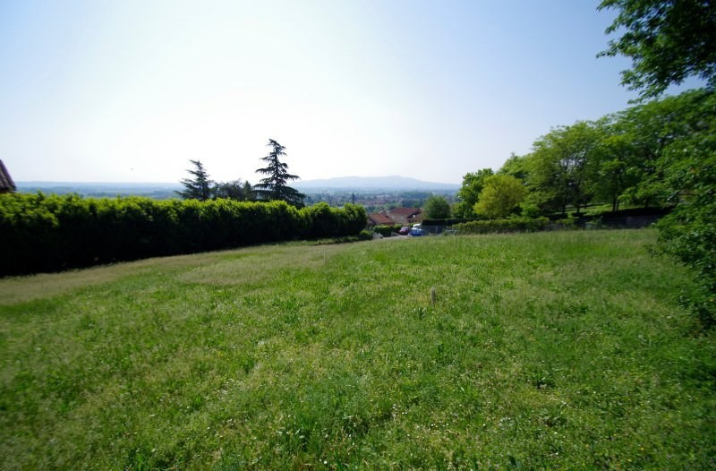 Vente terrain Anse 210 000€ - Photo 2