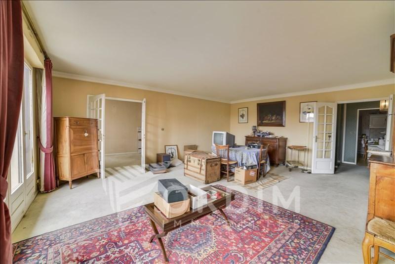 Vente appartement Auxerre 175000€ - Photo 8