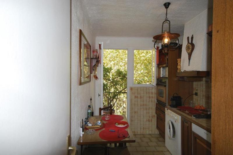 Vendita appartamento Juan-les-pins 212000€ - Fotografia 5
