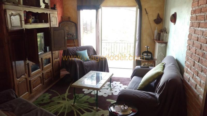 Life annuity apartment Alès 20000€ - Picture 6