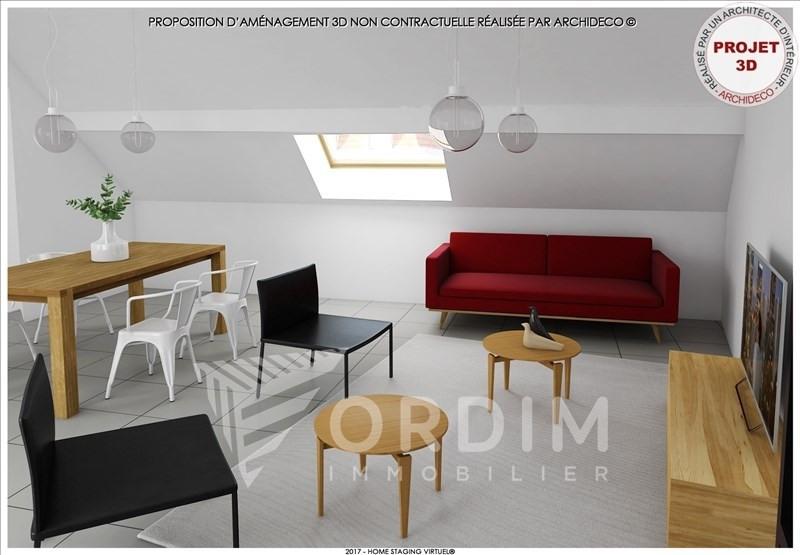 Sale apartment Auxerre 236000€ - Picture 1