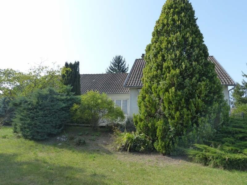 Sale house / villa St florentin 115000€ - Picture 7