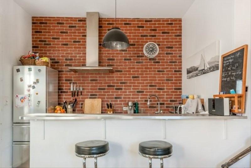 Vente appartement Marseille 8ème 395000€ - Photo 3