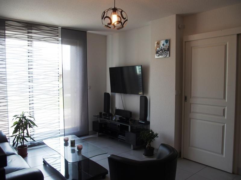 Venta  apartamento Truchtersheim 157000€ - Fotografía 3