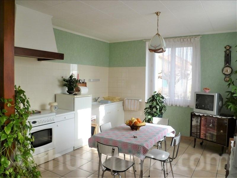 Vente maison / villa St marcellin 188000€ - Photo 4
