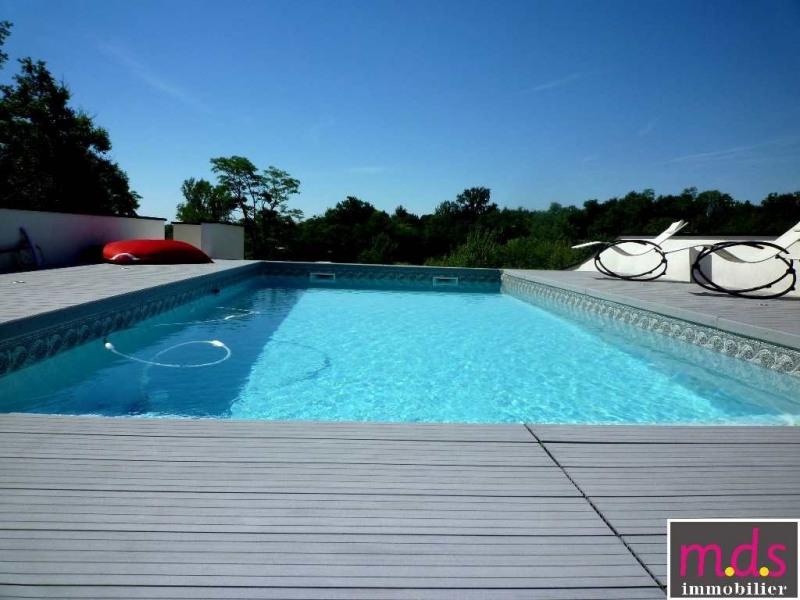 Vente de prestige maison / villa Rouffiac-tolosan 724000€ - Photo 10