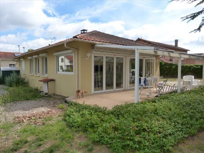 Vente maison / villa Le sequestre 212000€ - Photo 9