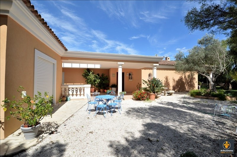 Deluxe sale house / villa St aygulf 1980000€ - Picture 6