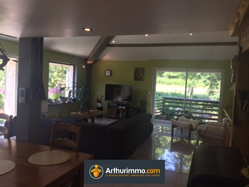 Vente maison / villa Belley 225000€ - Photo 2