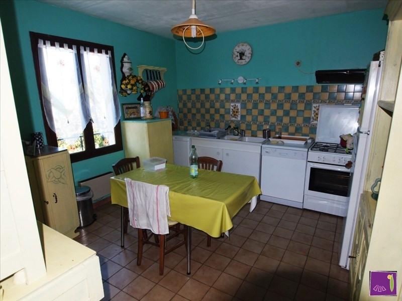 Sale house / villa Uzes 189000€ - Picture 5