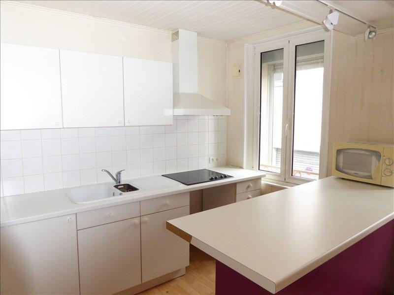 Sale apartment St quentin 117400€ - Picture 5
