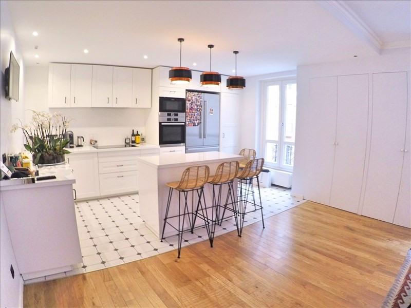 Vente de prestige appartement Paris 10ème 1399000€ - Photo 6