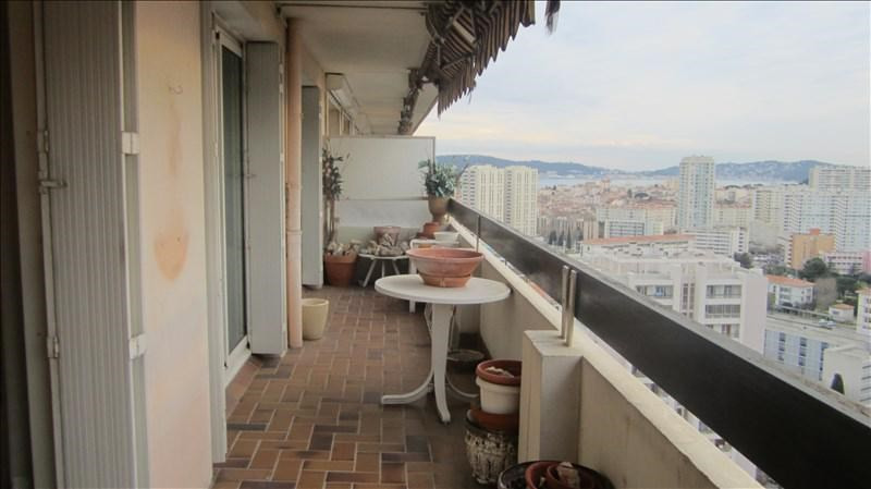 Vente appartement Toulon 159 000€ - Photo 4