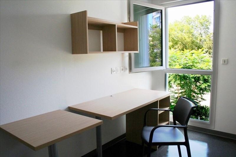 Location appartement Villeurbanne 550€ +CH - Photo 1