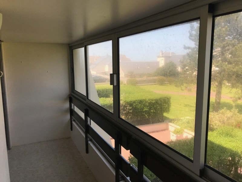 Vente appartement Bernieres sur mer 81500€ - Photo 5