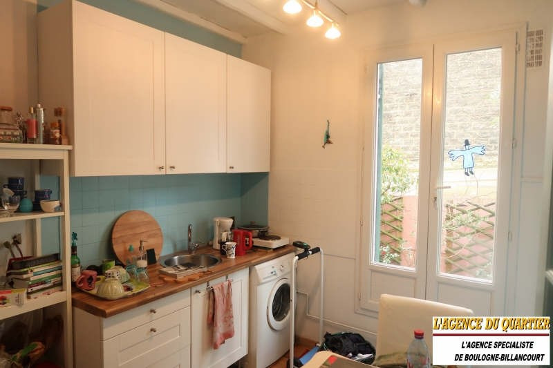 Vente appartement Boulogne billancourt 230 000€ - Photo 3