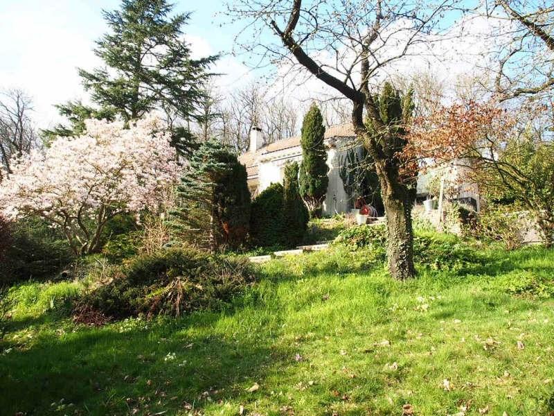 Vente maison / villa Chanteloup les vignes 399000€ - Photo 2