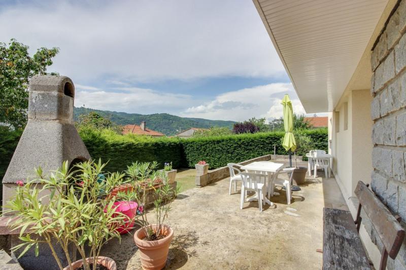 Vente maison / villa Aurec sur loire 245000€ - Photo 2