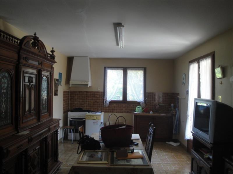Vente maison / villa La creche centre 136500€ - Photo 3