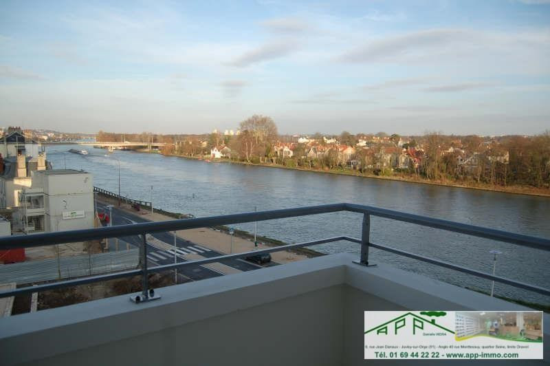 Vente appartement Juvisy sur orge 229 900€ - Photo 9