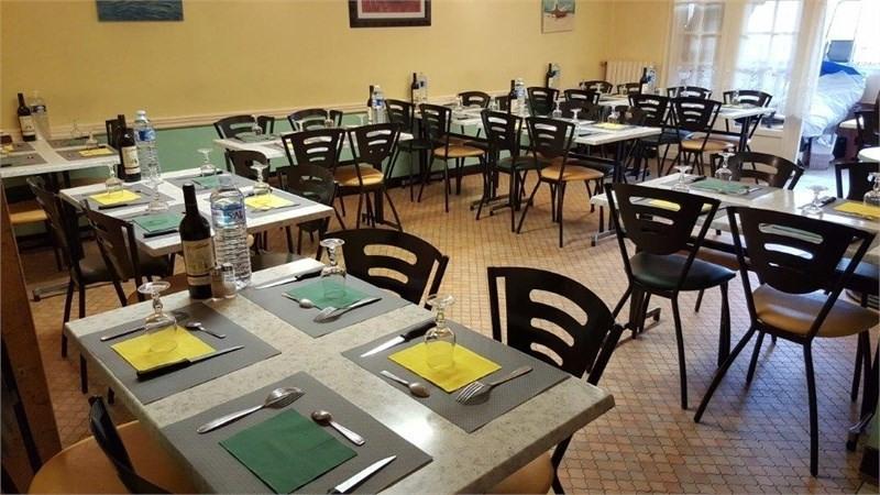 Fonds de commerce Café - Hôtel - Restaurant Guingamp 0