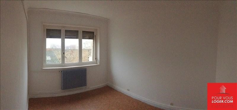 Sale apartment Boulogne sur mer 71900€ - Picture 5