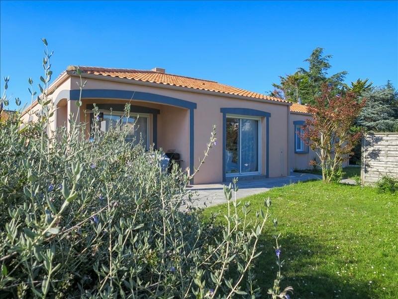 Vente maison / villa Le chateau d'olonne 378000€ - Photo 1