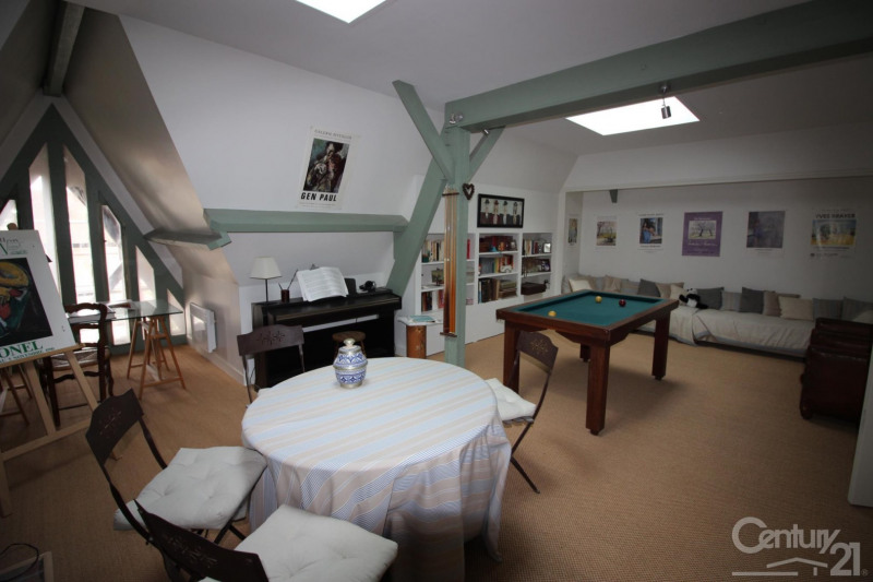 Revenda residencial de prestígio apartamento Deauville 1200000€ - Fotografia 8