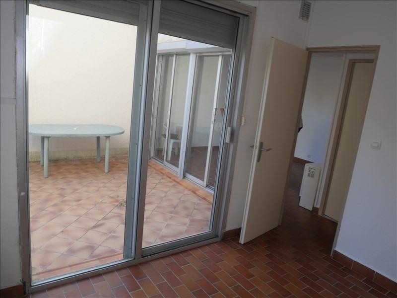Vendita appartamento Le barcares 68000€ - Fotografia 2
