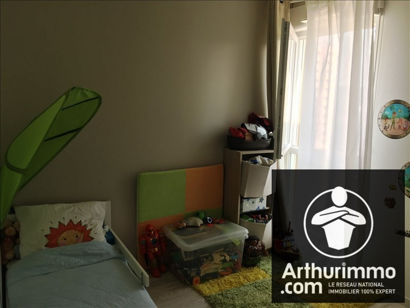 Deluxe sale apartment Chelles 281500€ - Picture 4