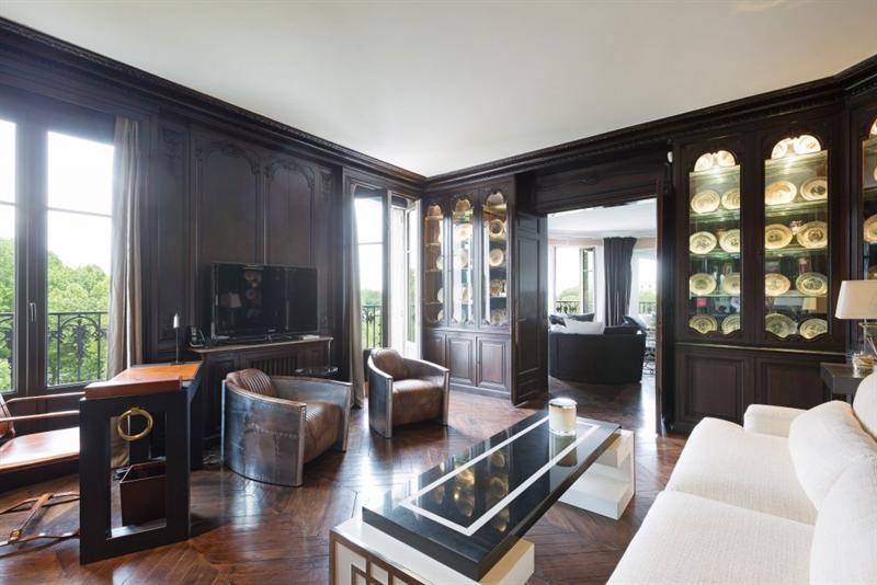 Verkoop van prestige  appartement Paris 16ème 5000000€ - Foto 4