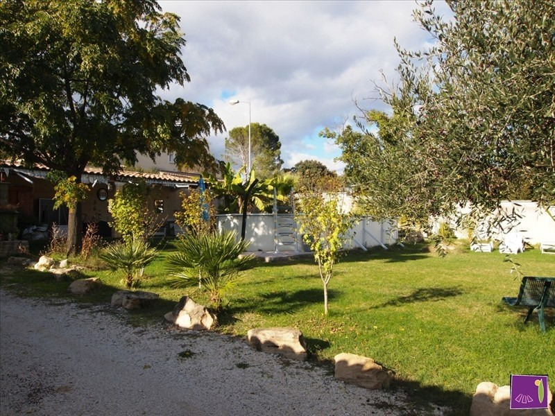 Vente maison / villa Uzes 315000€ - Photo 7