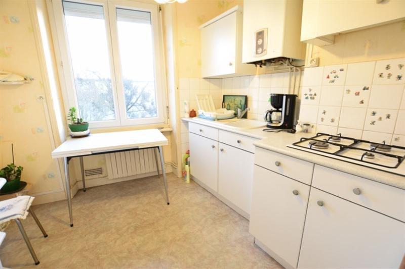 Sale apartment Brest 72600€ - Picture 5