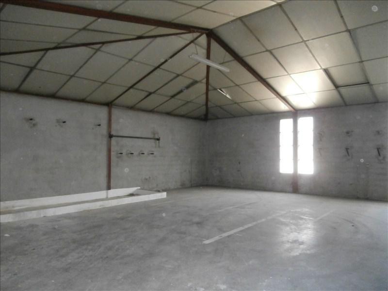 Rental empty room/storage Manosque 750€ +CH/ HT - Picture 2