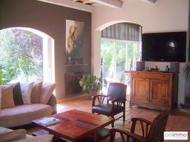 Vente de prestige maison / villa Pelissanne 600000€ - Photo 4
