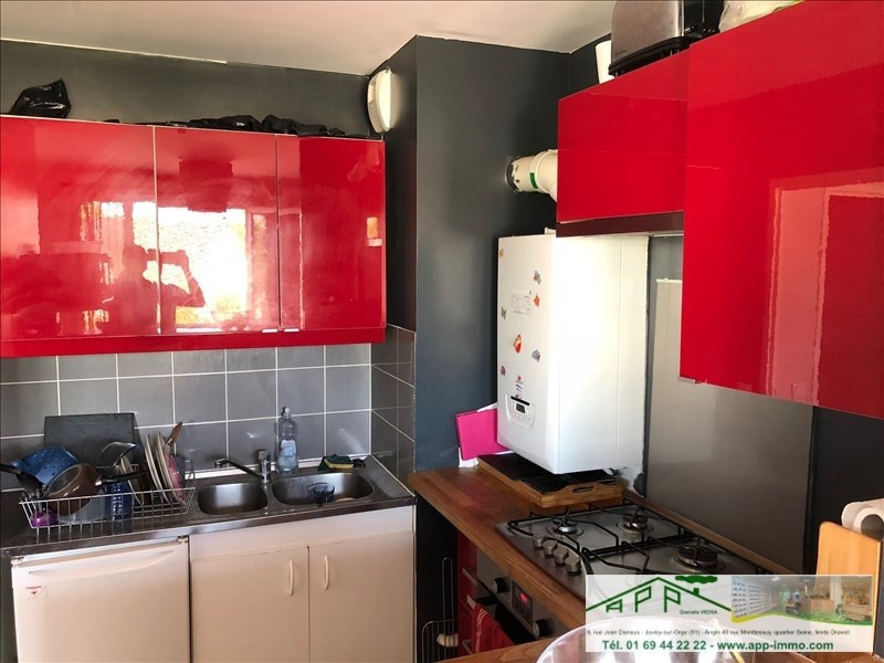 Vente appartement Athis mons 179 000€ - Photo 3