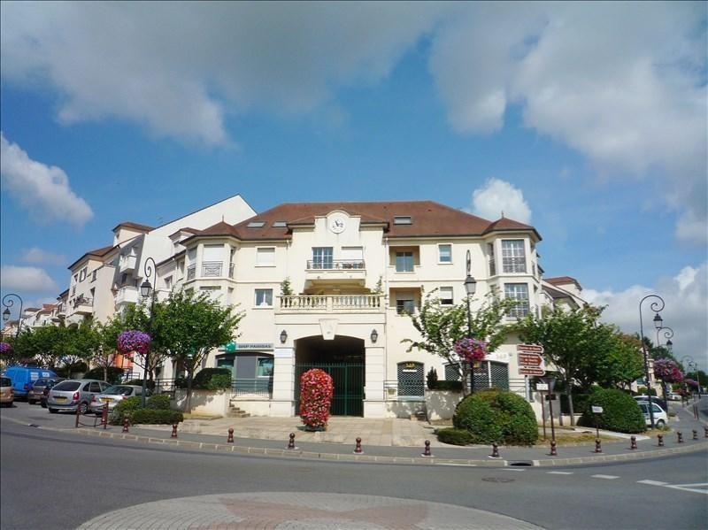 Vendita appartamento Claye souilly 162000€ - Fotografia 1