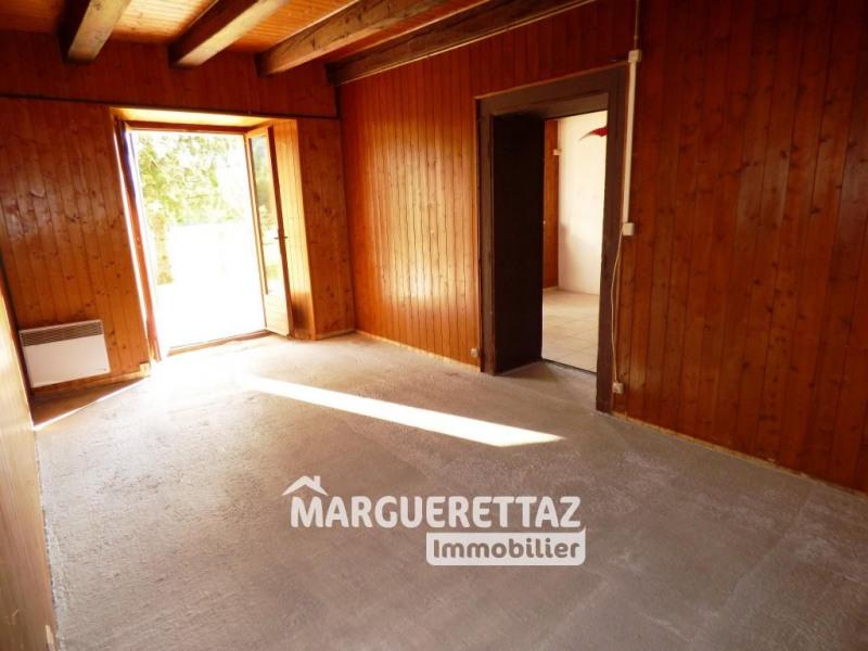 Vente maison / villa Taninges 239000€ - Photo 6