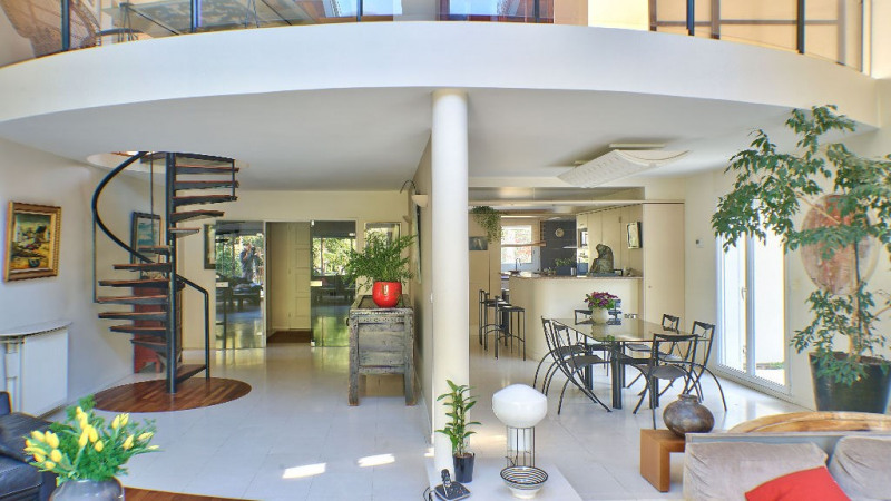 Deluxe sale house / villa Chavenay 930000€ - Picture 7