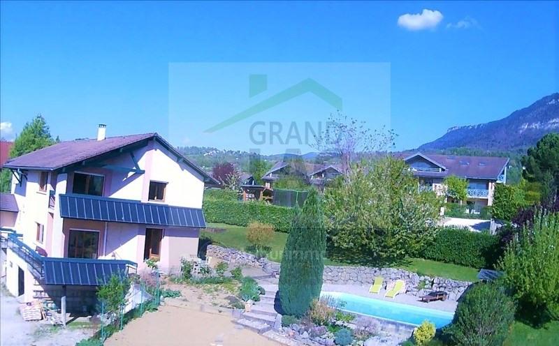 Vente de prestige maison / villa Aix les bains 565000€ - Photo 7