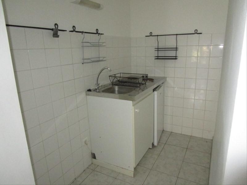 Vente appartement Carcassonne 35000€ - Photo 6