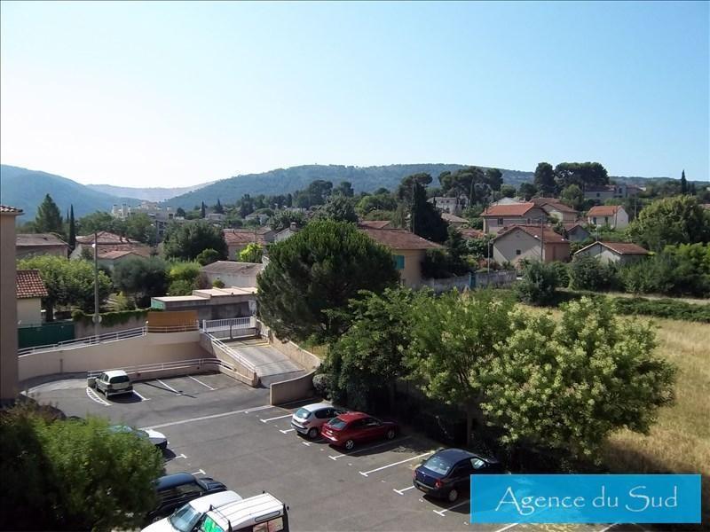 Location appartement Aubagne 950€ CC - Photo 1