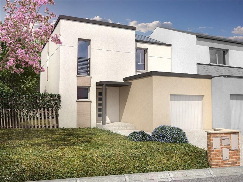 Vente maison / villa Igny 390439€ - Photo 5