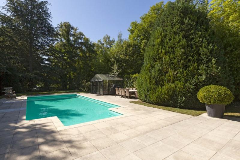 Deluxe sale house / villa Villennes sur seine 1490000€ - Picture 18