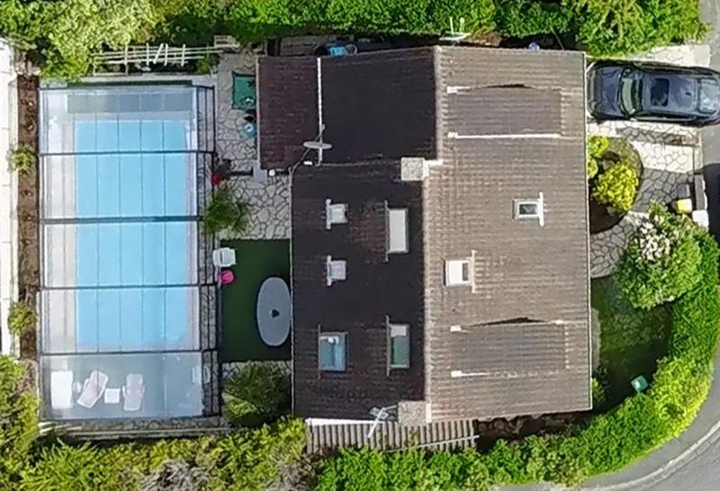 Sale house / villa Villiers sur orge 415000€ - Picture 9