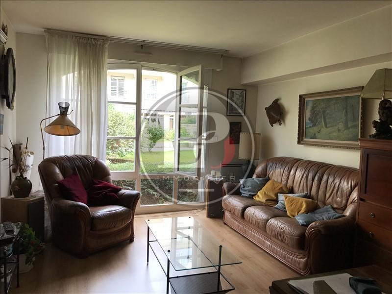 Verkauf wohnung Saint germain en laye 230000€ - Fotografie 4