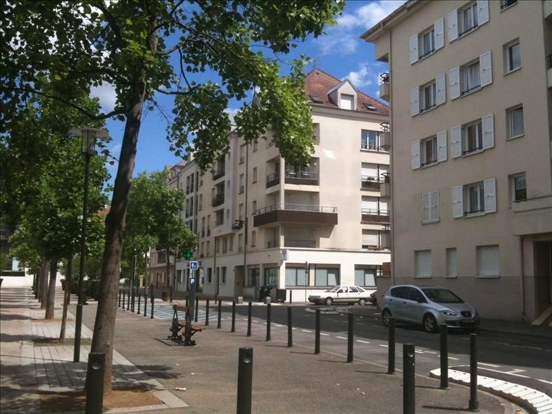 Rental apartment Meaux 550€ CC - Picture 1