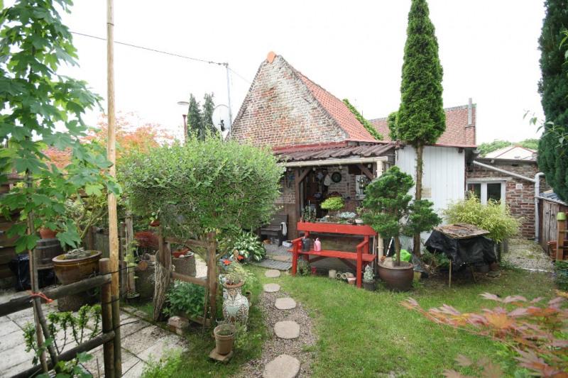 Sale house / villa Monchecourt 66000€ - Picture 1