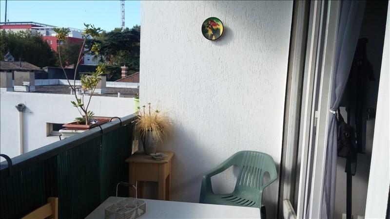 Vente appartement Nimes 64000€ - Photo 1